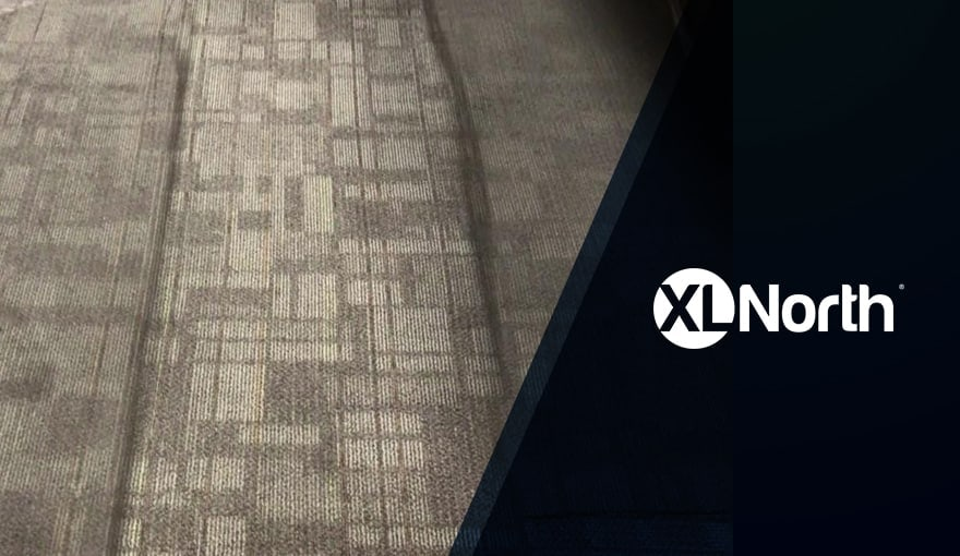 Discover the Difference that Foam Makes When Cleaning Carpet