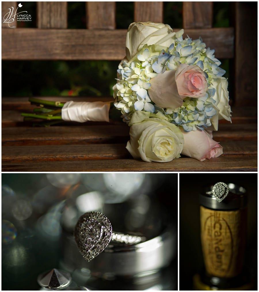 Dallas/Fort Worth Wedding Photographer | Shady Valley Golf Club | Lyncca Harvey Photography