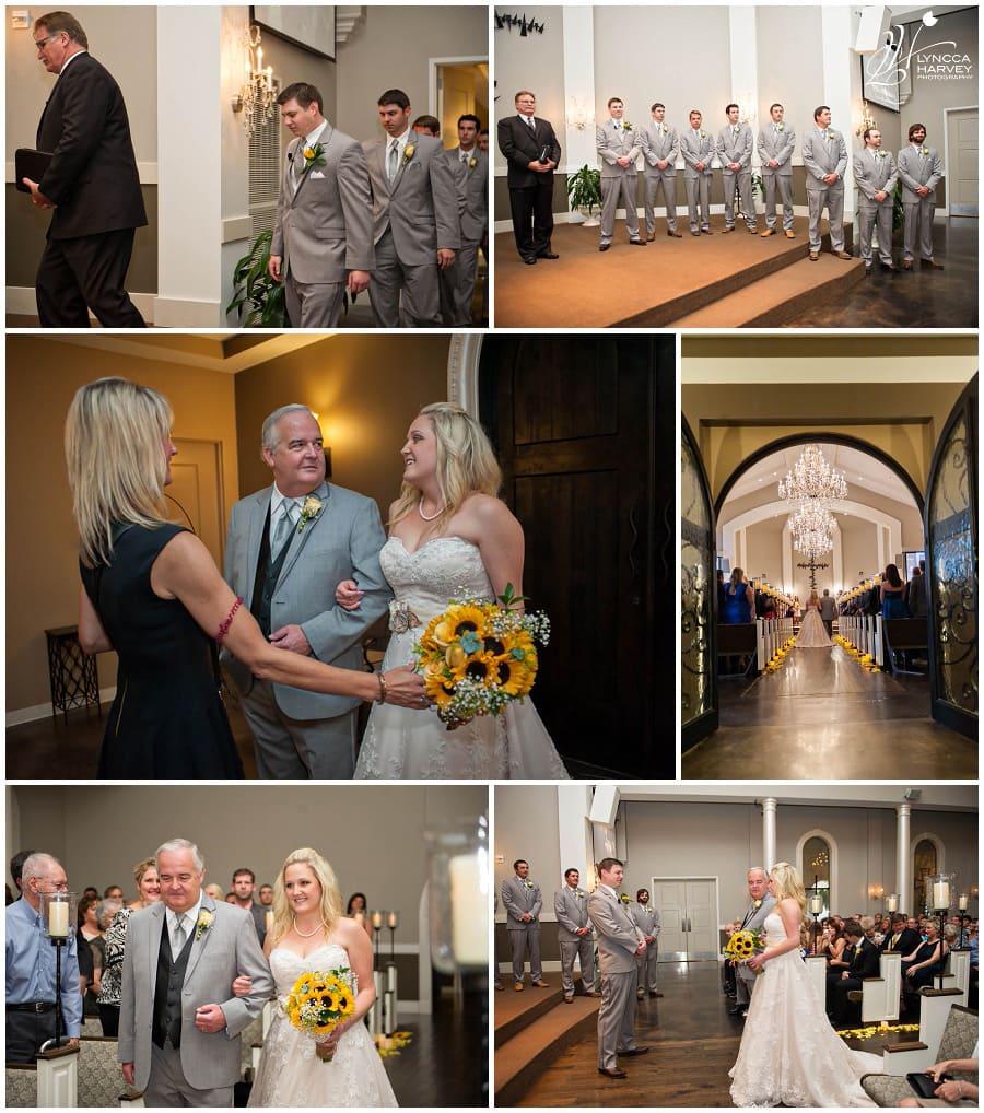 Dallas/Fort Worth Wedding Photographer | Piazza in the Village | Lyncca Harvey Photography