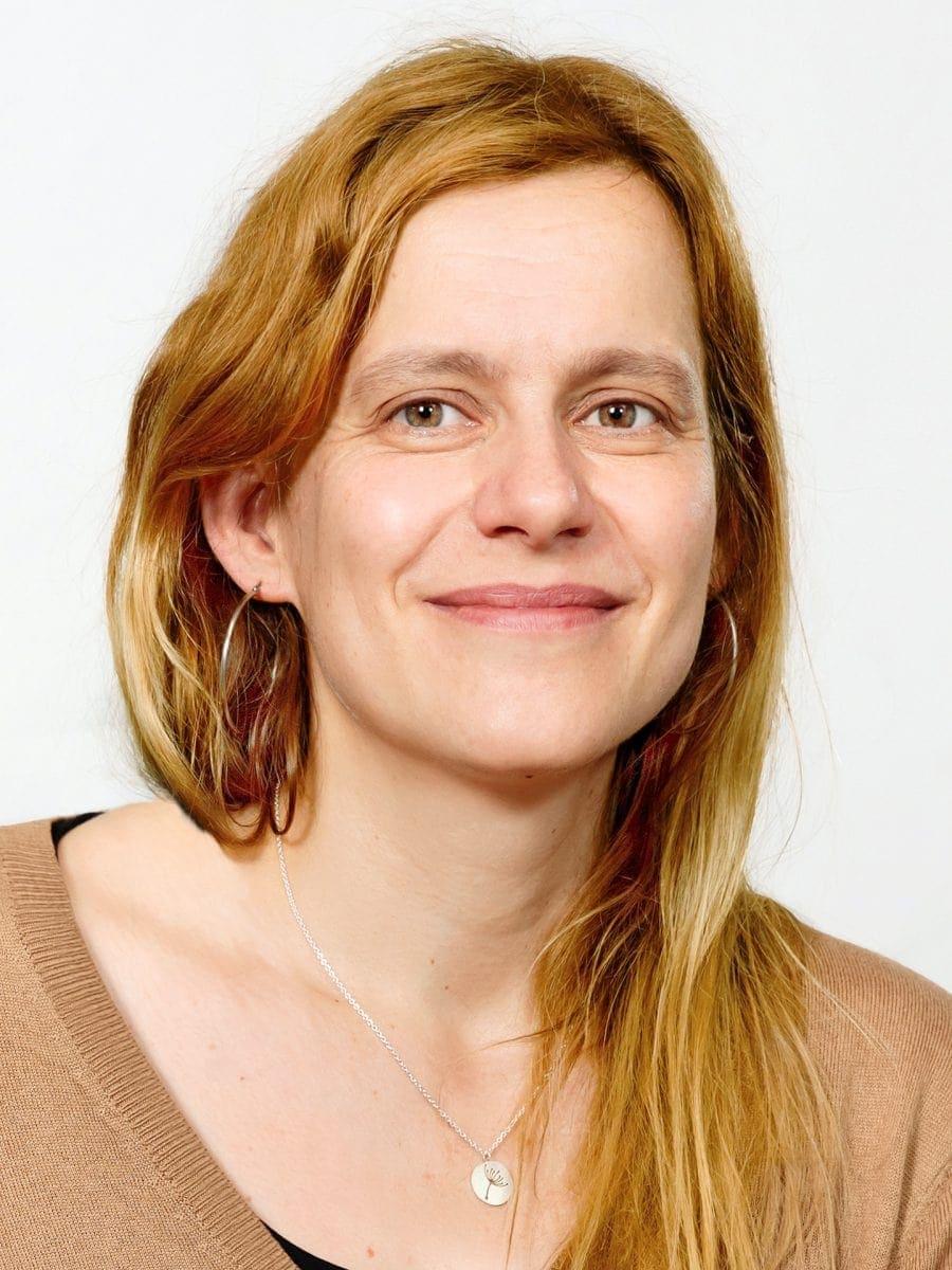 Lena Alipoe-Schnetzer