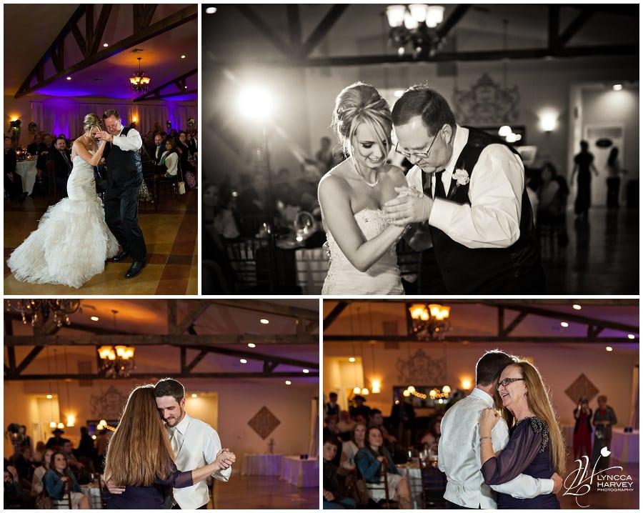Fort Worth Wedding Photographer | The Orchard | Lyncca Harvey Photography