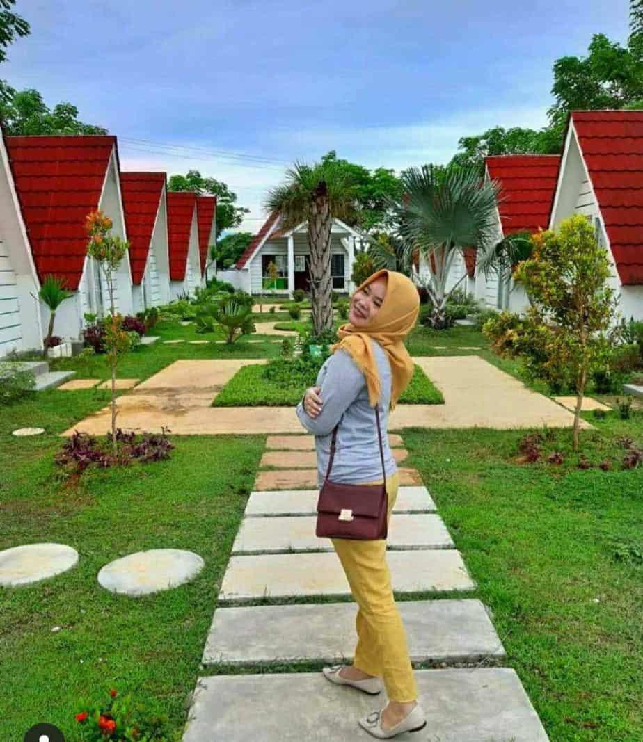 7 Hotel Yang Berada di Pinggir Pantai Jepara