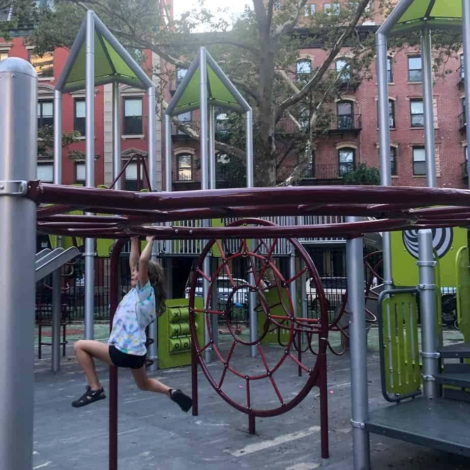 dealva playground