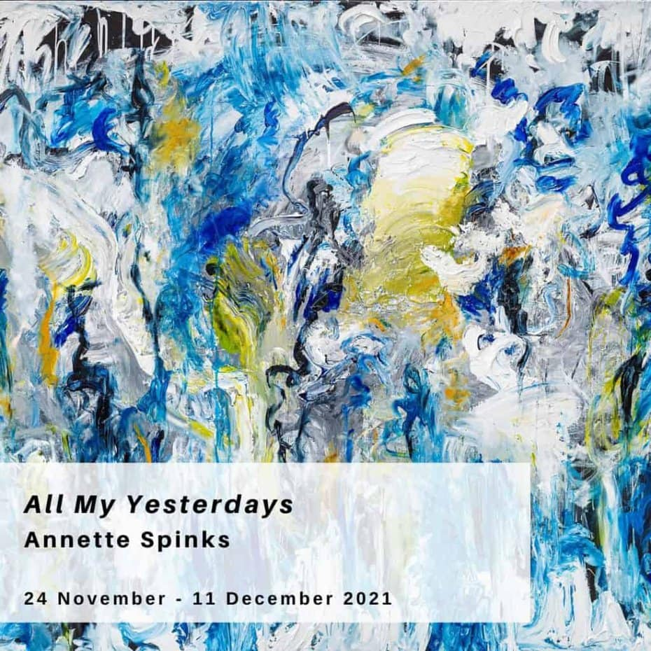 new exhibition in Melbourne