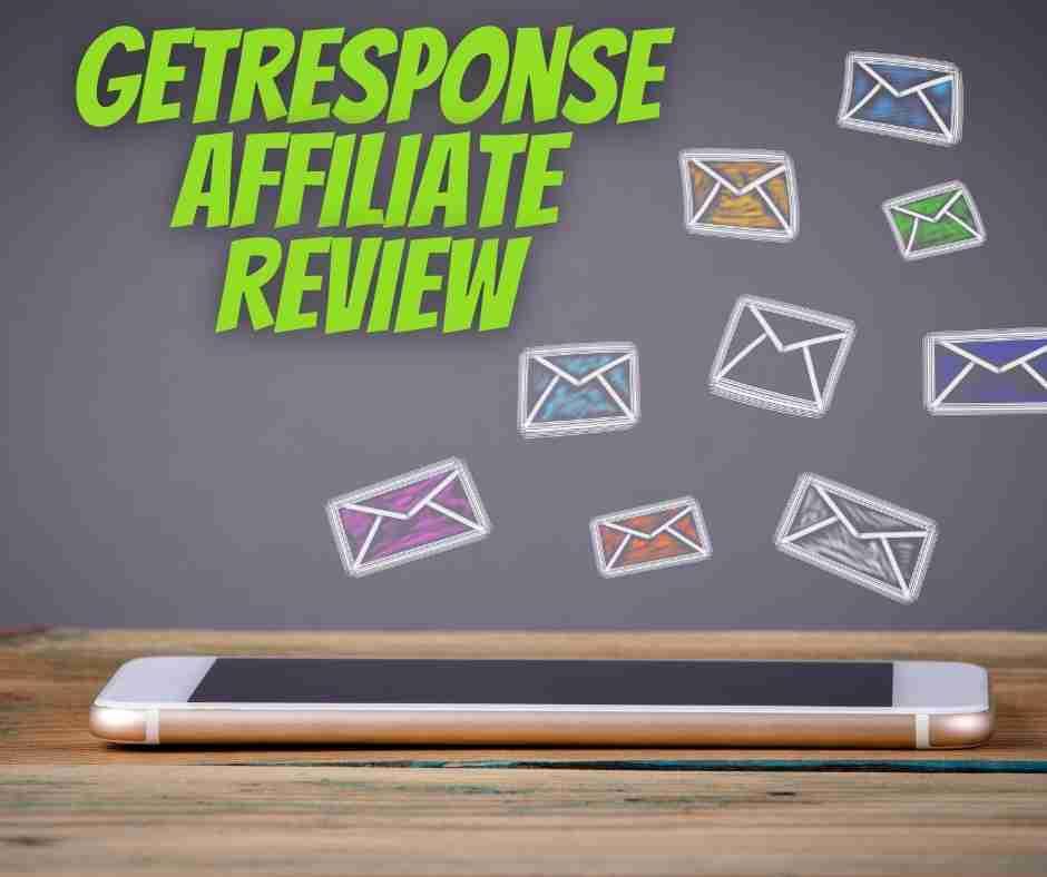 getresponse affiliate review