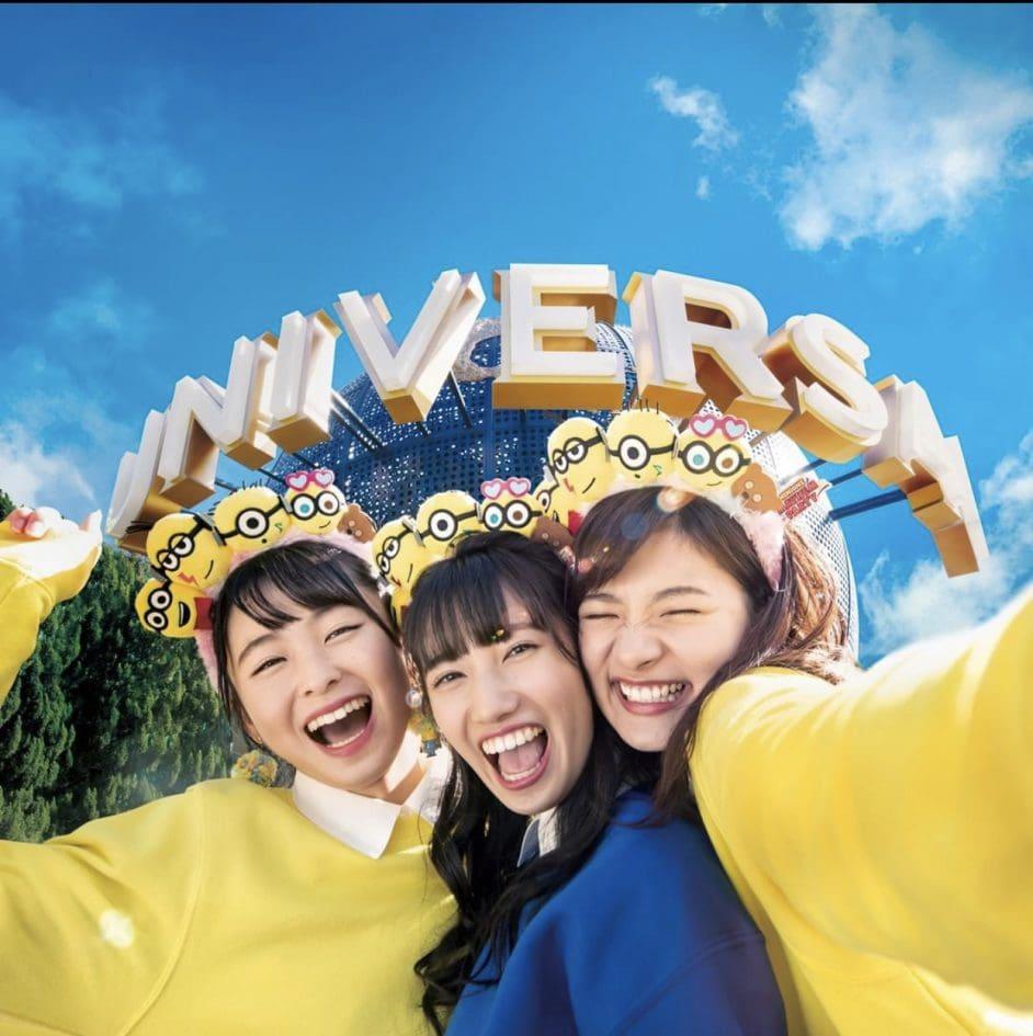 universal studios japan traveltherapists il mio viaggio in giappone