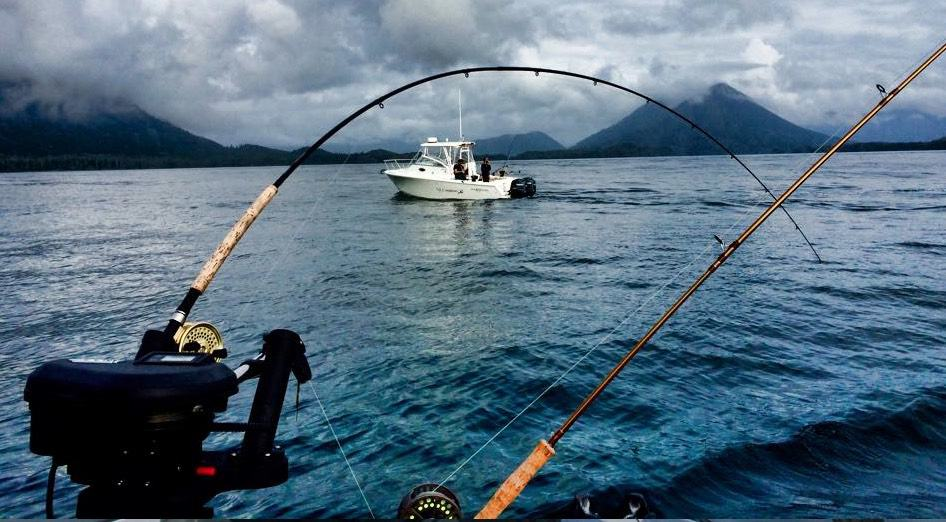 Best Time For Fishing in BC