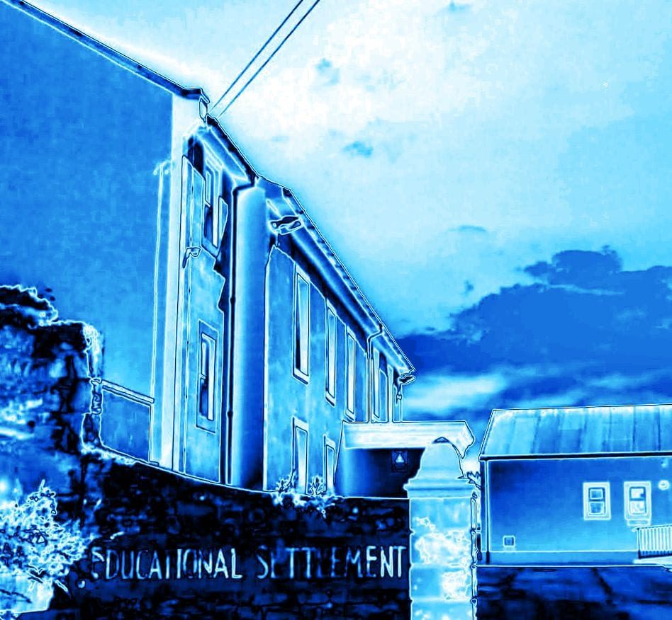 Maryport educational settlement