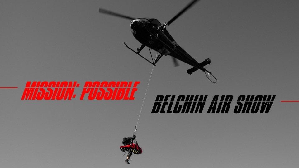 Belchin Airshow