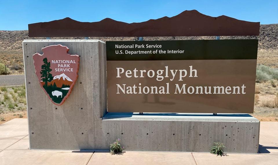 Albuquerque's Petroglyph National Monument Exploration & Adventure
