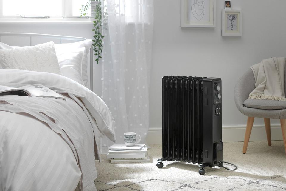 Indoor Electric Heaters