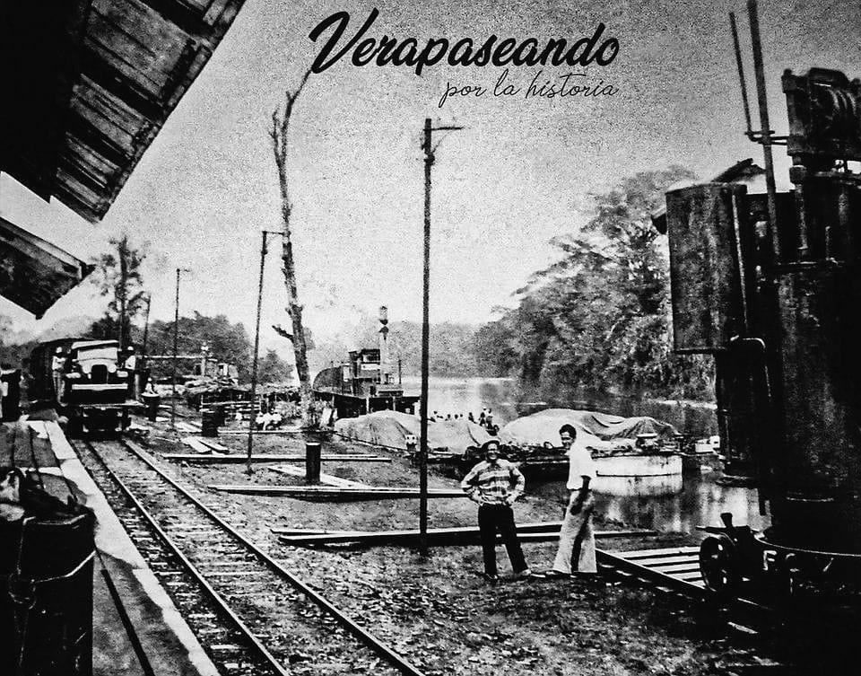 Ferrocarril de Verapaz