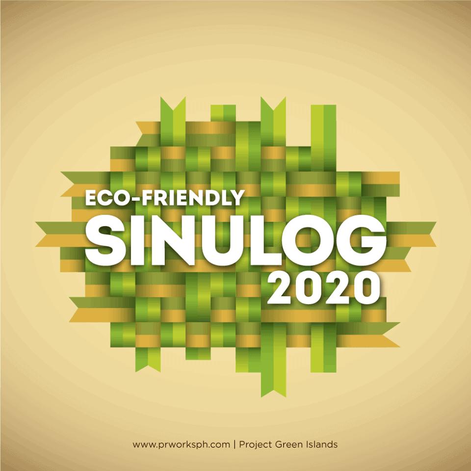 """Eco-Friendly Sinulog"" seek to uplift lives"