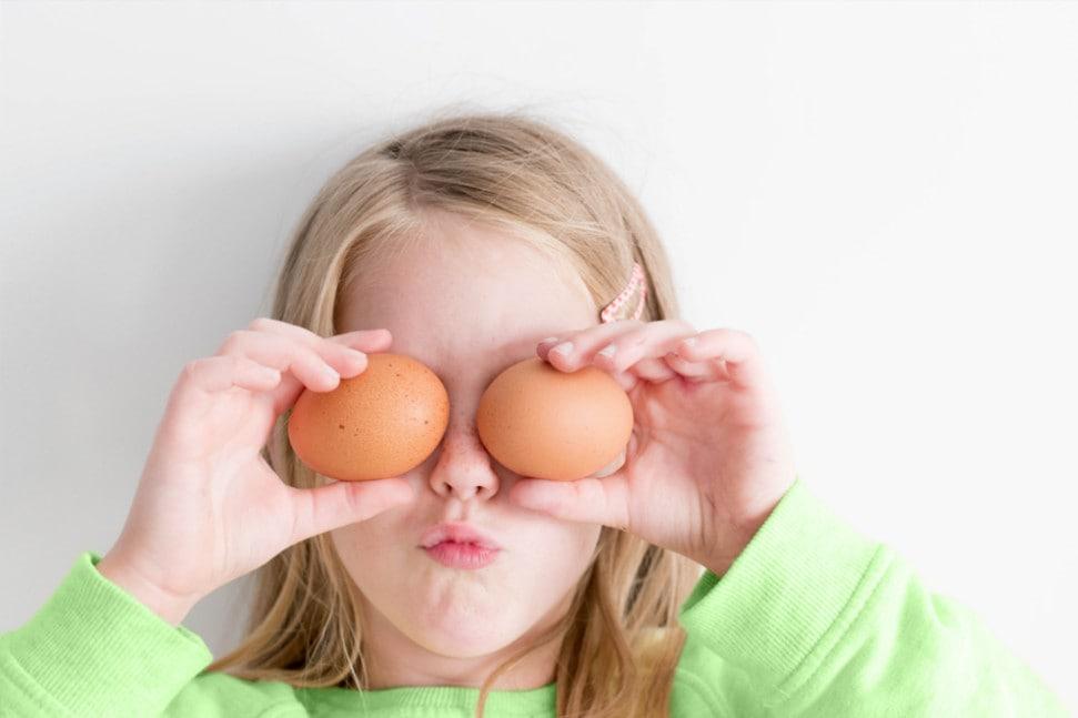 atelier l'alimentation saine des enfants