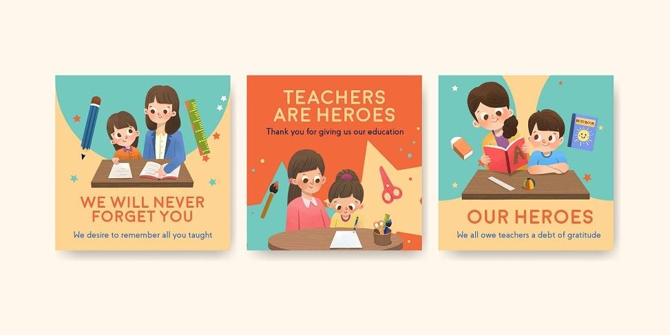 teacher hero | best teacher interview questions