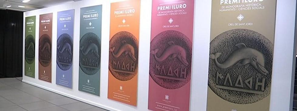 Arrenca el compte enrere per a presentar candidatura a la 62a edició del Premi Iluro