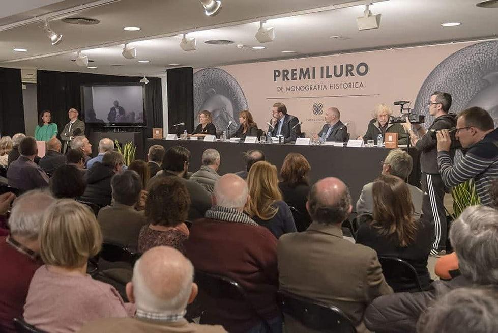 La Fundació Iluro ha editat les bases de la 62a convocatòria del Premi Iluro