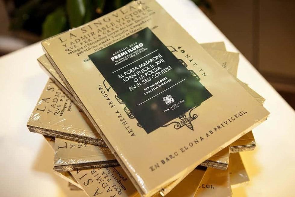 El poeta mataroní Joan Pujol (s. XVI) o la poesia en el seu context