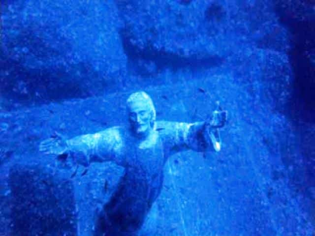 Chi muore resta sul fondo del mare…