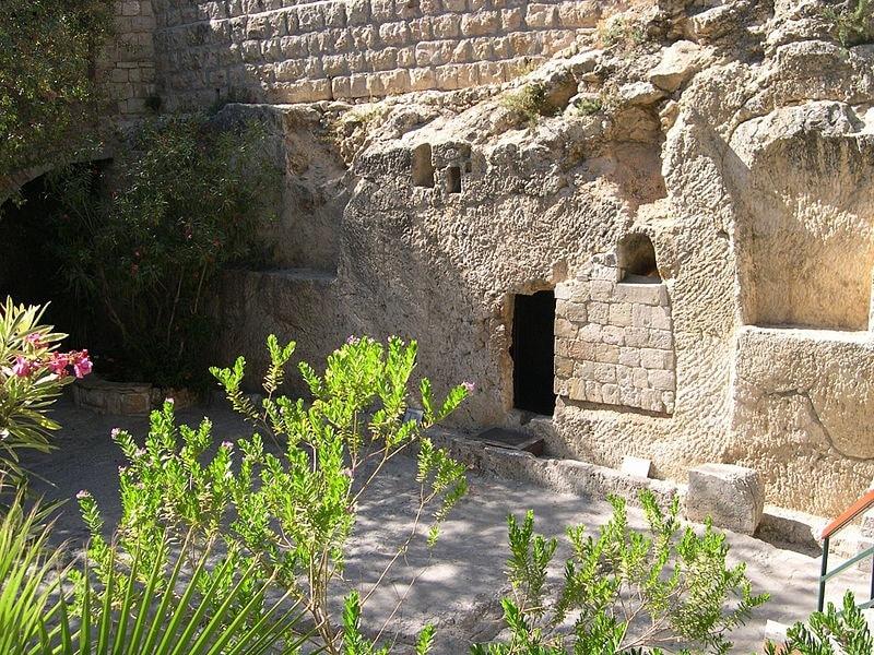 JESUS FOI CASADO COM MARIA MADALENA