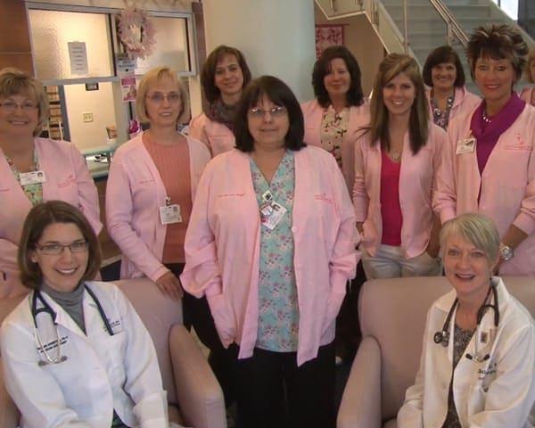 """Windber Medical Center :60 """"Moms"""" Commercial"""