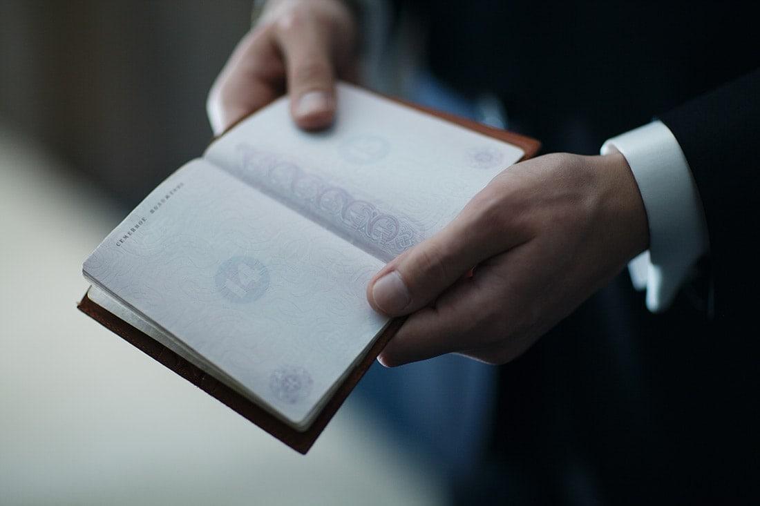 How to renew your Australian passport in America