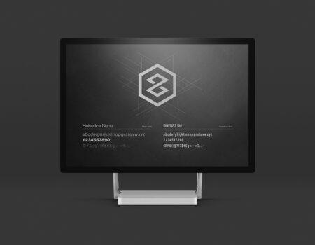 Projektowanie logo i znaków dla firm