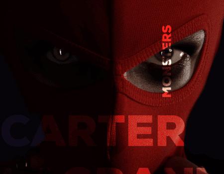 Carter Lagrant – Płyta muzyczna