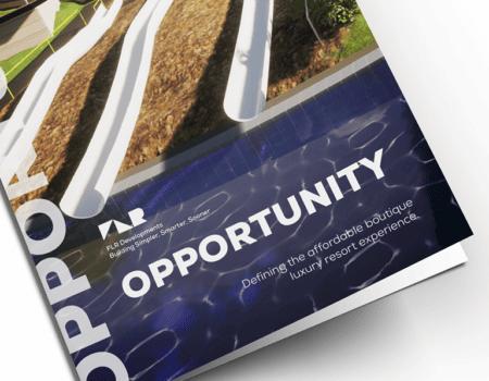 FLR – Broszura inwestycyjna