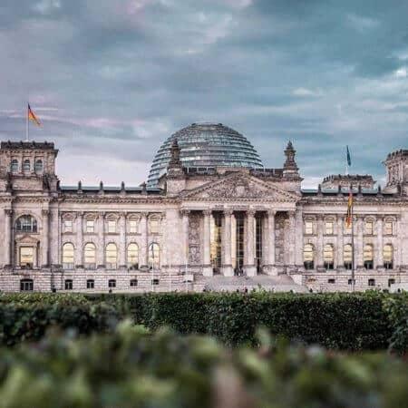 Neues Gesetz für Online-Casinos: Das ändert sich in Deutschland