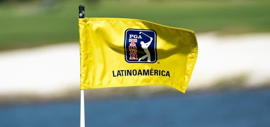 Latinoamerica PGA Tour Overview