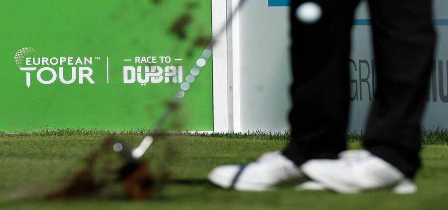 European Tour Update and Race To Dubai Preview
