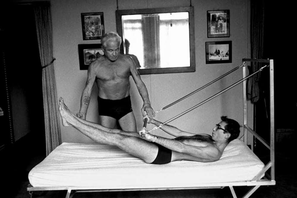 Corpostudio e il metodo Stott Pilates