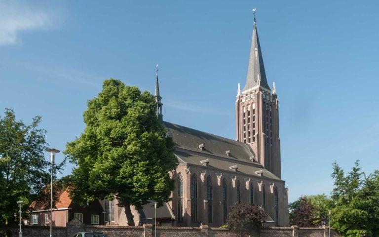 Kerk in Venray