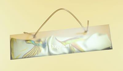 Krabička Design Bag