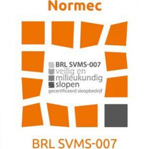 DCC Normec BRL Svms 007