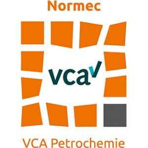 Normec VCA Petrochemie