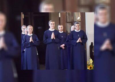 Siostry Służebniczki