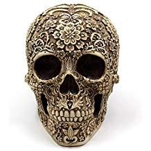 Skulls Humanas