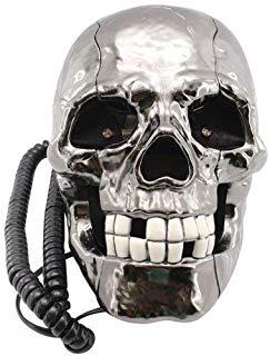 skulls punk