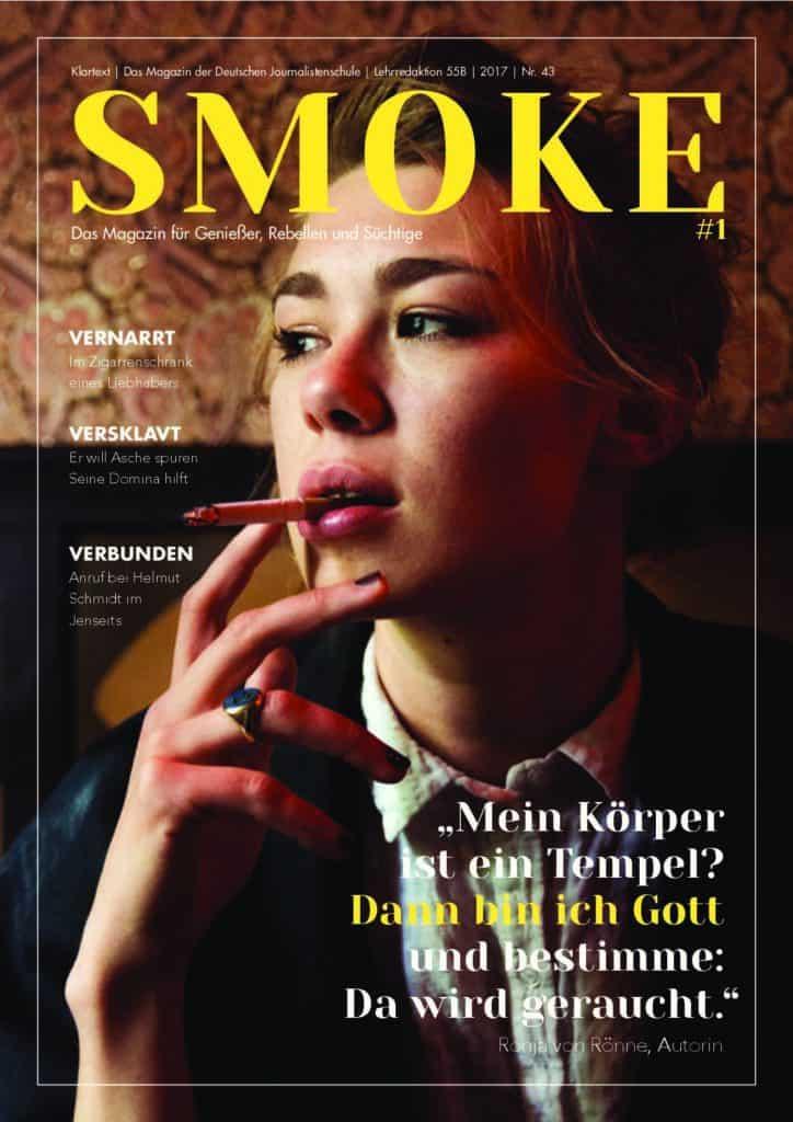Klartext Magazin 55B / 2017