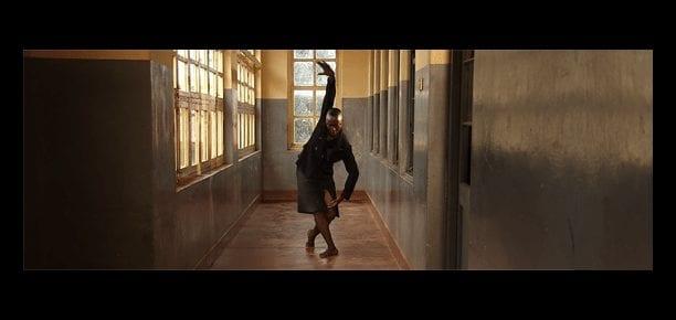 Nora Chipaumire feat. Thomas Mapfumo & the Blacks Unlimited