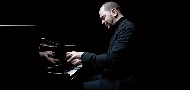 Kirill Gerstein, Piano