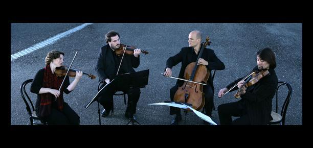 Artemis String Quartet