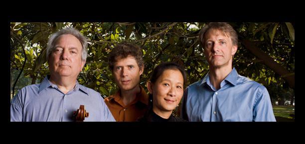 Ciompi Quartet Concert No. 2