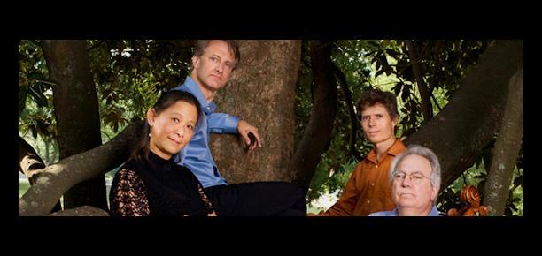 Ciompi Quartet Concert No. 3
