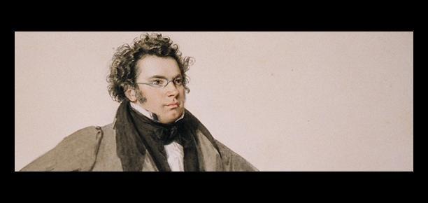 Ciompi Quartet Lunchtime Classics No. 3: Schubert