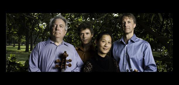 Ciompi Quartet Lunchtime Classics No. 3