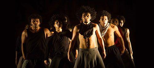 Artists-in-Residence: Companhia Urbana de Dança