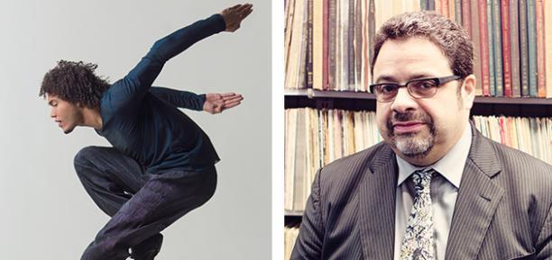 Malpaso Dance Company + Arturo O'Farrill & the Afro Latin Jazz Ensemble • 'Dreaming of Lions'